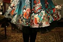 SEW: Skirts / by M Avery Designs