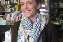 SEW: Knits / by M Avery Designs