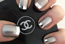 Crazy about Nails / by Alicia Reyes-Tisdale