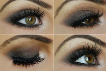 All Things Make-up!!! / by Alicia Reyes-Tisdale