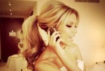 Hair Hair Hair!! / by Alicia Reyes-Tisdale