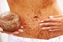 Natural Beauty & Remedies / by Alicia Reyes-Tisdale