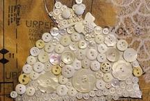 Buttons / by Wanda Bare Byas