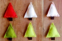 Sew: Christmas / by M Avery Designs