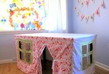 Sew: Mom & Me Projects / by M Avery Designs