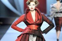 Haute Couture / by Sandra Picchiottino