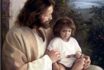 I love my Lord and Saviour! / Jesus / by Rhonda Queen-Braswell