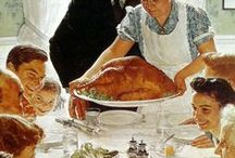 Holidays - Halloween/Thanksgiving/Fall  / Halloween, Thanksgiving, & Fall recipes, crafts, and decor / by Amy Wolf