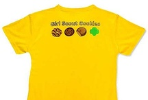 Girl Scout Gear / by GirlScoutsOC