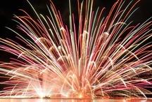 Fireworks Romance / by Kim Eberhardt