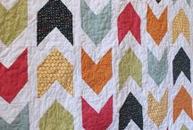 quilting / by Tammy Jacob Wood