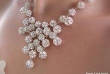 Costume Jewelry / by Jaynee Odom