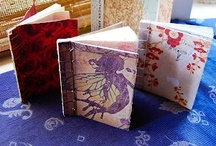 Book Binding / by Sarah Carroll