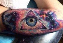 Tattoos <3 / by Lauren Espinoza