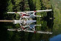 Aircraft, Aviation, Aeronautics / by Amy Wolf