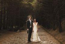 Real Weddings / by WoodsyWeddings