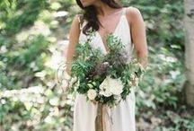 Wedding Inspiration / by WoodsyWeddings