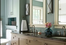 For the Home / Images, ideas, textures, colors and products for the dream home. / by Dawn Krause