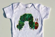 Sewing for Grandchildren / by Rachel Anderson