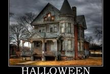 Halloween Thyme / by Stephanie Cochran