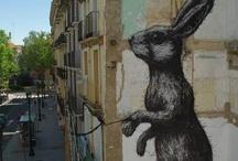 Graffiti / by Ingrid Dijkers