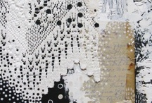 patterns / by Ingrid Dijkers