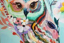 ART that I like / by Yoni Rainbow