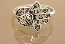 Bells on her fingers & rings on her toes / by Deborah Sutherland
