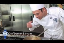 Chef's Corner / by Le Cordon Bleu