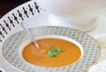 Gluten Free Soups & Stews / by Colie Lumbreras