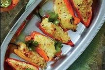 Appetizers & I Love Little Food :)  / by Loretta Robinson