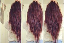 hair&beauty / Beauty  / by Emily Prock