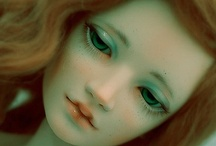 Dollface  / by Martina Strong