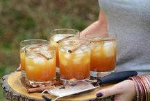 Tasty Beverages / by Katherine B