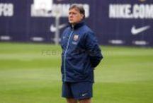 Tata Martino / by FC Barcelona