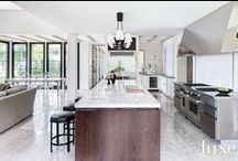 Kitchens / The ultimate kitchen - pick yours! / by Lisa   Authentic Suburban Gourmet