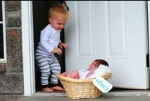 Babies / by Ashley Brown