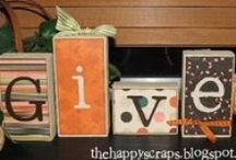 crafts / by Mary Anderson