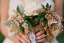 Wedding Bouquets/Boutonnieres / by CompassRose Weddings