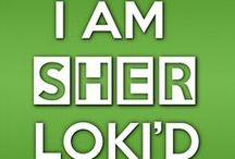 I AM SHERLOKI'D :-) / I love Tom, I love Ben. Please don't make me choose... if you would like to be added to this board just comment on a Pin and let me know :) i don't mind a dirty whisper or two just keep it relatively clean Happy Pinning!!! / by Tracy Hite