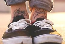 tattoo inspo / by Aubrey Little