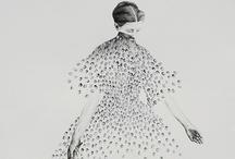 fashion & sketchbook / by mariella confuse