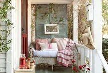 Porches / by Winona Parkhurst