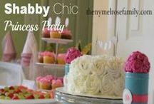 Mom Made It - Parties / Everyone likes a good party, and mom knows how to throw the best. Check out these pin-worthy parties for inspiration that will make you say wow! / by Jen @ TheSuburbanMom.com