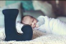 Newborn Photography / by Megan O'Hara