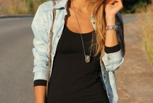 Style / by Brittany Martin