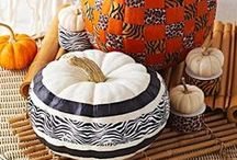 All Things FALL Holiday and Special Occasions-traditions,crafts, costumes, gifts, parties / by Maria Jackson / CraftyMACJ