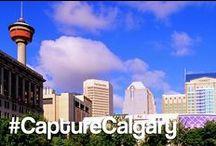 #CaptureCalgary / by Calgary