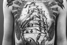 Tattoo / by Ildebrando Aires