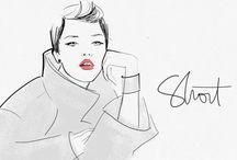Short Cuts / by Elizabeth A.